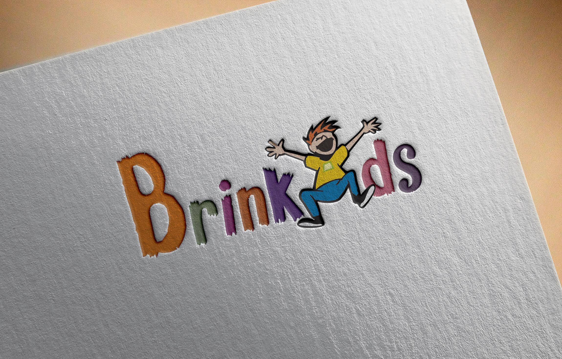 Brinkids -    Way2Start - Design & Digital Agency