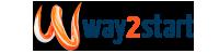 Way2Start - Design & Digital Agency